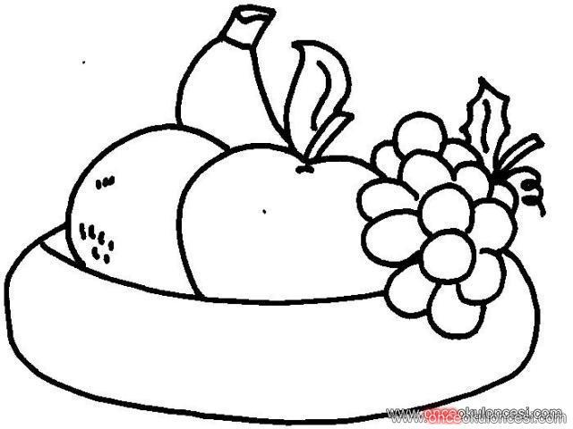 Seker Suslu Meyve Tabaklarimiz
