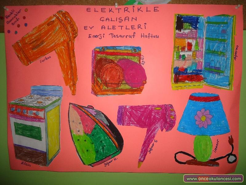 Enerji Tasarrufu Etkinlikleri Sayfa 5